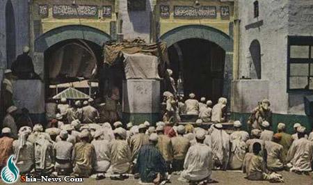 مبانی اعتقادی وهابیان